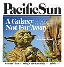 Pacific Sun Weekly March 4 2020