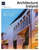 Architecture Ireland 295