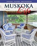 MUSKOKA LIFE June 2019
