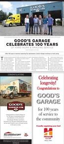 Good's Garage