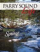 PARRY SOUND LIFE MarchApril 2020