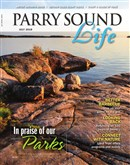 Parry Sound Life JULY 2018
