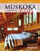 Muskoka Life Sept-Oct 2014