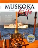 MUSKOKA LIFE July 2016