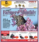 Farmers Monthly June