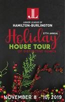 Junior League Holiday House Tour 2019