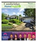 Cambridge Homefinder October 11