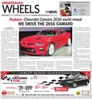 Mississauga Wheels May 21st