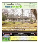 Cambridge Homefinder Jan 11