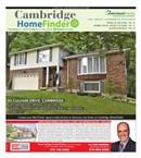 Cambridge Homefinder September 27