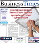 Missauga Business Times September 2016