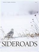 Sideroads Caledon Winter 2018