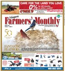 Farmers Monthly March