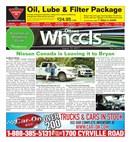 Wheels West August 10 2017
