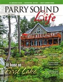 PARRY SOUND LIFE July 2019