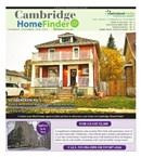 Cambridge Homefinder November 15