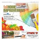 Fall Home Improvement 2017