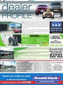 Dealer Profile