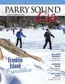 PARRY SOUND LIFE JanFeb 2020
