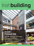 Irish building magazine Issue 5 2015/6