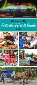 Halton Hills Festivals and Events 2019