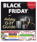 Black Friday and Gift Guide