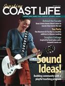 Coast Life - Spring 2015