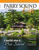 Parry Sound Life AUGUST 2018