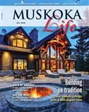 MUSKOKA LIFE July 2018