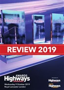 Highways Awards Review