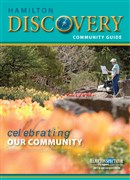 Hamilton Discovery Guide 2013