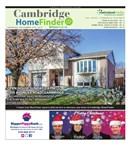 Cambridge Homefinder December 6
