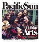 Pacific Sun Weekly November 13 2019