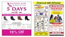 Mississauga Deals and More Oct 5 South