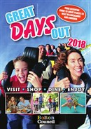 Great Days Out 2018