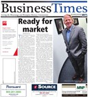 Business Times February 2015