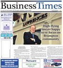Business Times Aug 2016