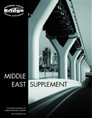 BDE Middle East Supplement