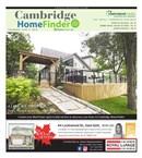 Cambridge Homefinders June 7