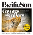 Pacific Sun Weekly October 14 2020