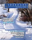 Sideroads Winter 2013