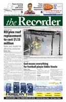 Tisdale Recorder 2018/02/21