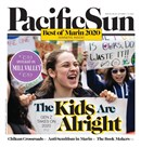 Pacific Sun Weekly October 7 2020