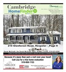 Cambridge Homefinder Feb 1