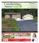 Cambridge Homefinder October 25