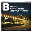 Burlington Life October 2013