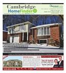 Cambridge Homefinder January 24