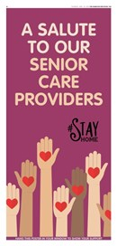 COVID Caring for Seniors