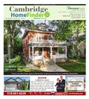 Cambridge Homefinders June 14