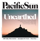 Pacific Sun Weekly September 30 2020